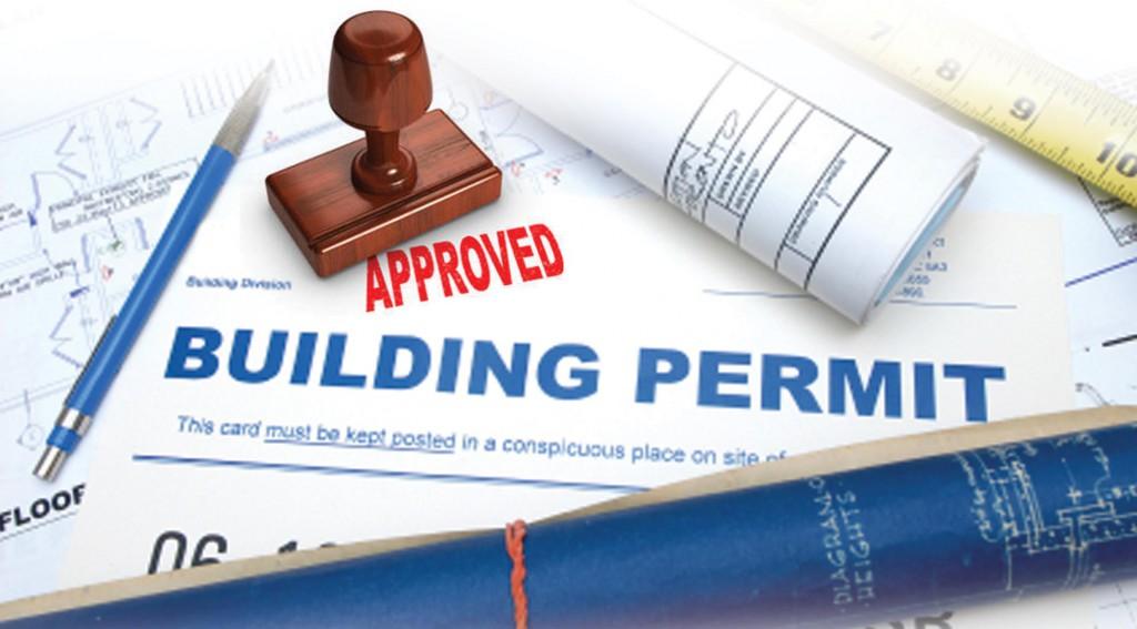 متوسط زمان صدور مجوزهای ساختمانی