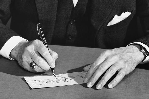 چک های قرارداد مشارکت در ساخت
