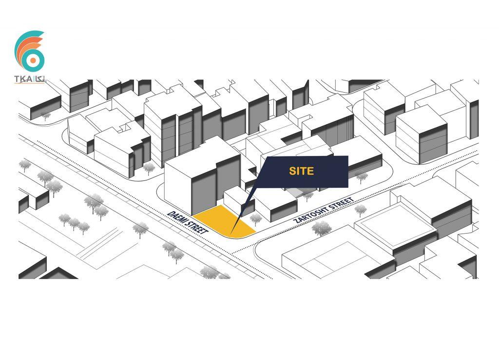 هندسه سایت-شرکت مهندسی تُکا
