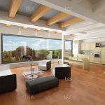 شرکت مهندسی تکا-طراحی معماری مجتمع مسکونی قیطریه3