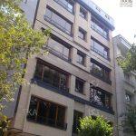 شرکت مهندسی تکا-طراحی معماری مجتمع مسکونی قیطریه5
