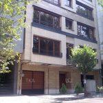 شرکت مهندسی تکا-طراحی معماری مجتمع مسکونی قیطریه4