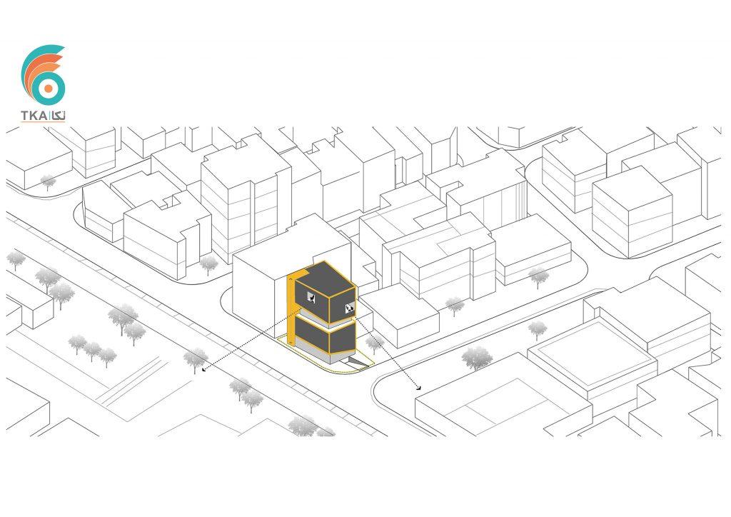طراحی دید و منظر-شرکت مهندسی تُکا