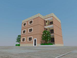 شرایط احداث واحد مسکونی در همکف شرکت مهندسی تُکا
