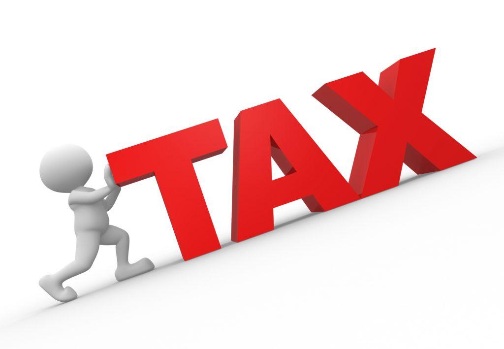 مالیات بر مسکن
